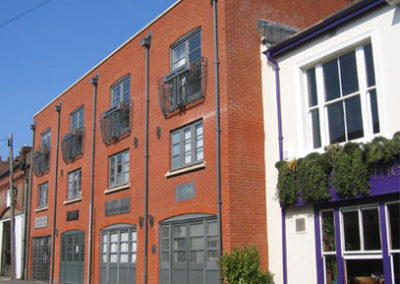 Karis Developments - Gloucester Yard