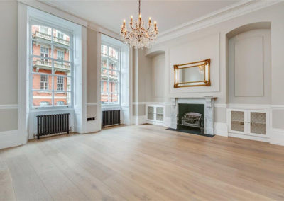 Karis Developments - Albert Hall Mansions